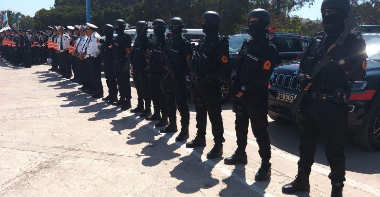 أكادير: الحموشي يطلق حربا شرسة ضد الجريمة بفرق متخصصة بكل من أكادير و مدن أخرى