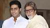 अमिताभ-अभिषेक बच्चन कोरोना पॉजिटिव, स्वास्थ्य मंत्री ने बताया- तबीयत ठीक, चिंता न करें