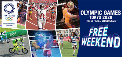 olympic games tokyo 2020 – the official video game grátis