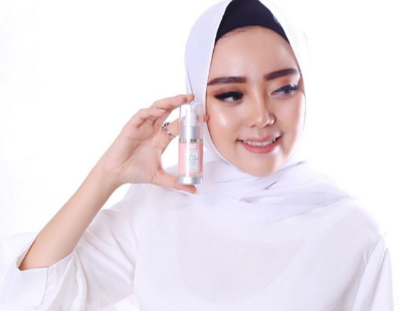 Tips Alami Agar Awet Muda dengan Glumory Collagen Booster Serum