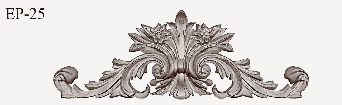 decoratiuni exterioare casa. producator elemente decorative din polistiren pentru fatade case
