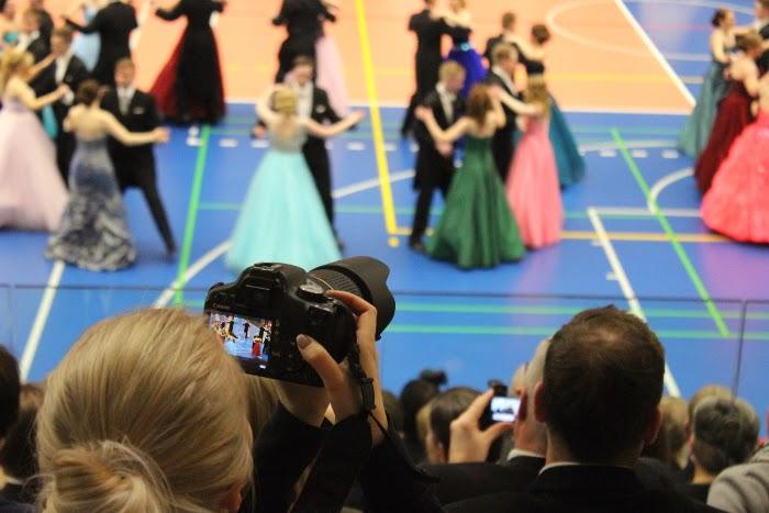wanhat // wanhojen tanssit // hämeenlinna // prom
