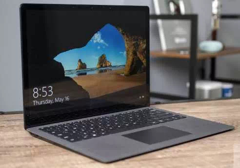 Laptop Teringan 2019