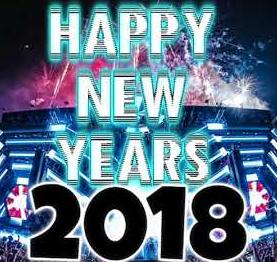 Download Dj Tahun Baru 2018 Paling Enak