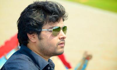 Odia Film Producer Anupam Patnaik