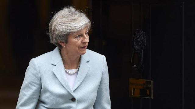 Gobierno británico se ve envuelto en escándalo de acoso sexual