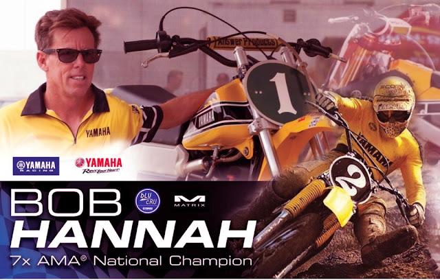 Bob Hannah