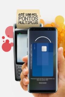 Promoção Multiplus 2017 Samsngi Pay Concorra Até 100 Mil Pontos