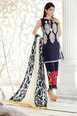Latest-Charizma-Eid-Collection-2017-Swiss-Voile-Dresses-for-Women-12