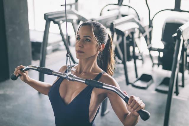 Tập gym bao lâu mới có kết quả và có body đẹp