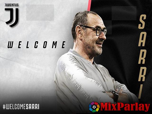 Maurizio Sarri Mengatakan Kedatangannya Di Juventus Adalah Puncak Karirnya
