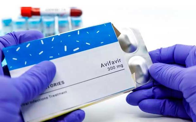 Oruro apuesta por Avifavir, medicamento ruso para tratar el Covid-19; anuncia gestiones para su compra