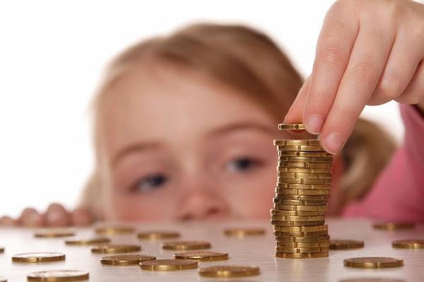 Educar financieramente a los hijos