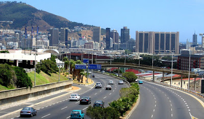 JUST IN: South Africa Falls Into Recession