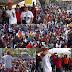 Praede Olivero Feliz, La coalición Juntos podemos, El ARBA reciben gran respaldo en cierre de campaña Barahona.