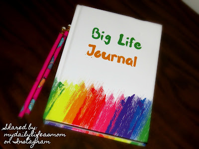 My Big Life Journal