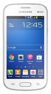 Full Firmware For Device Samsung Galaxy Trend Duos GT-S7392L