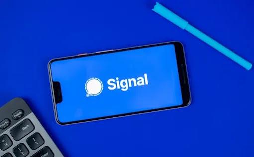 هل تعلم ما هو تطبيق سيجنال Signal وها هي مميزات وعيوب البرنامج المنافس لواتساب whatsapp