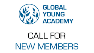 GYA 2019 New Membership  Call