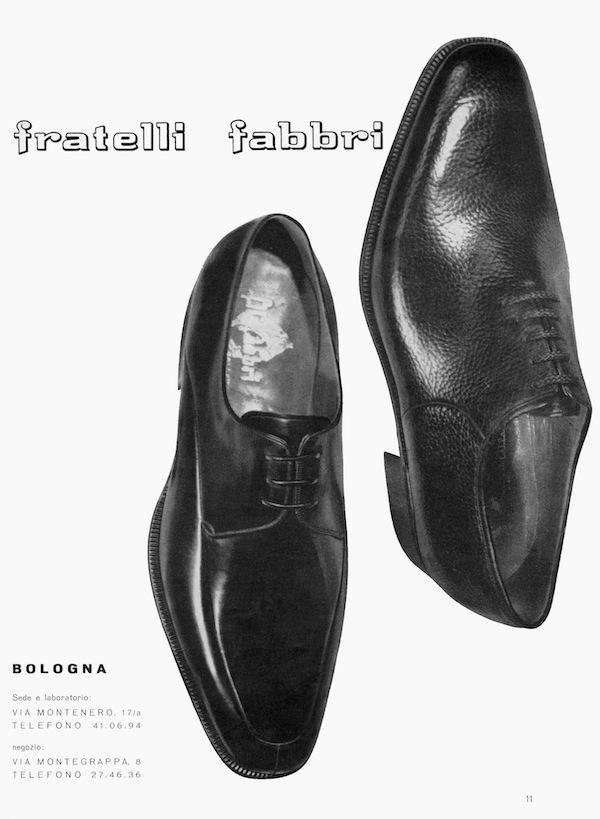 1963 | FRATELLI FABBRI | BOLOGNA | TheHistorialist