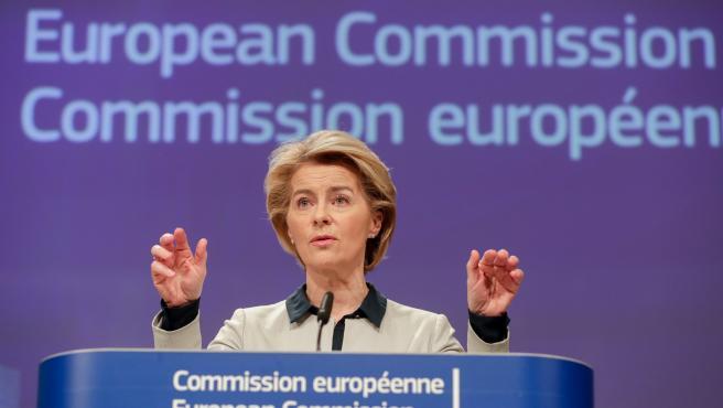 La Unión Europea otorga 17.000 millones de euros para financiar el gasto público