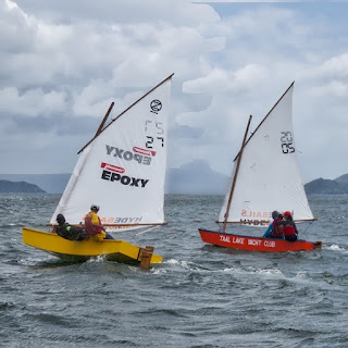 Oz+Goose+TLYC+Strong+wind+sailing+dinghy