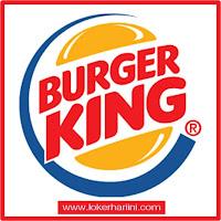 Lowongan Kerja Burger King Semarang
