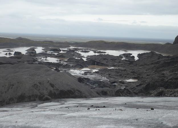 ghiacciaio Falljökull