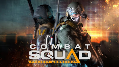 Combat Squad v0.2.18 Mod Apk Full Data (Unlimited Money)