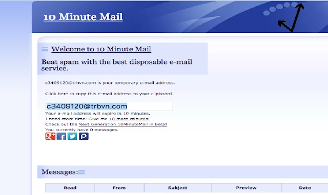 10-minute mail