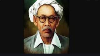 Sejarah Kyai Bisri Syansuri
