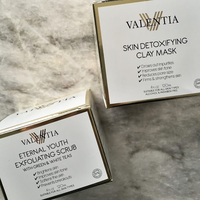 Valentia Skin Care