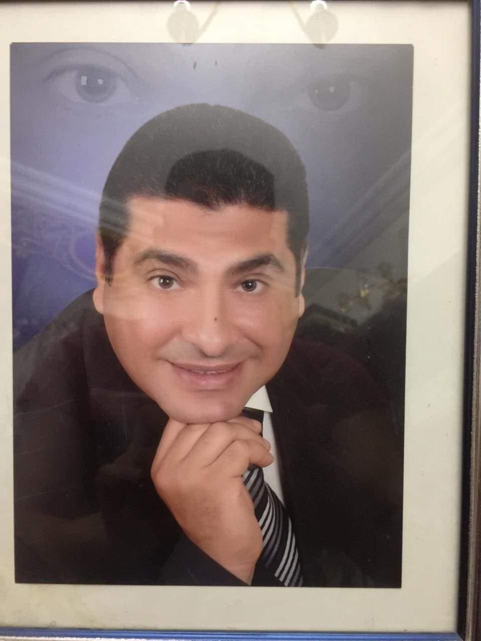 المستشار عادل رفاعي يكتب الجائزة الملعونة