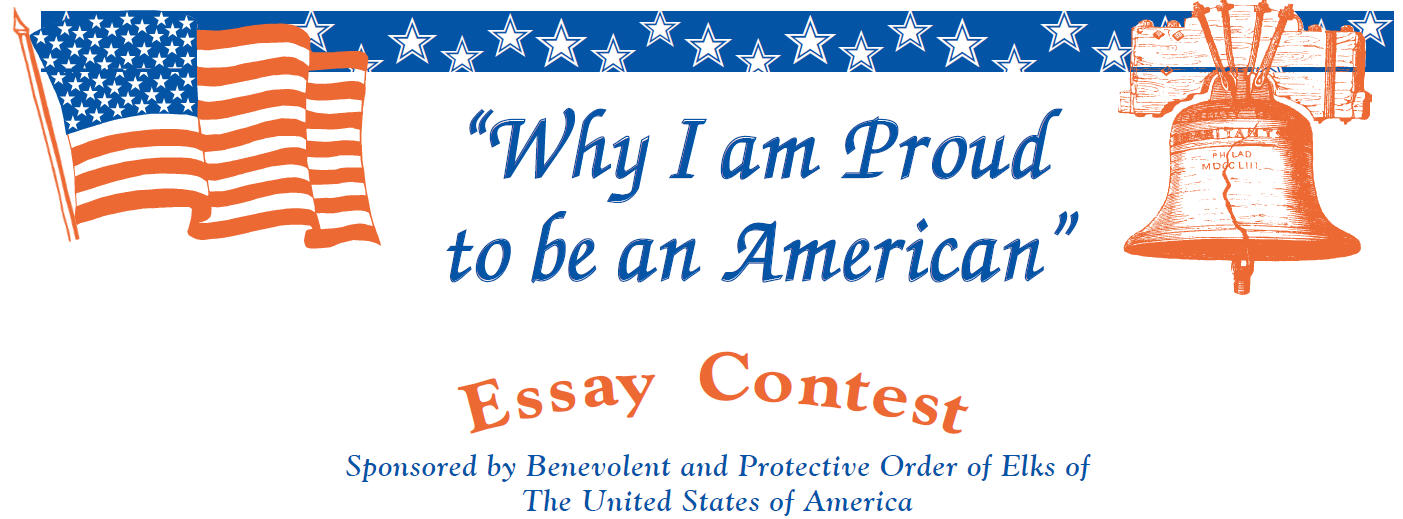 elks essay contest
