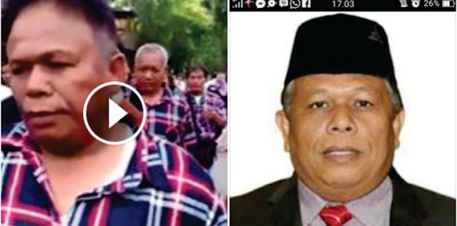 Alamak... Anggota DPRD Jakarta Pukul Petugas KPPS dan Ketua RW