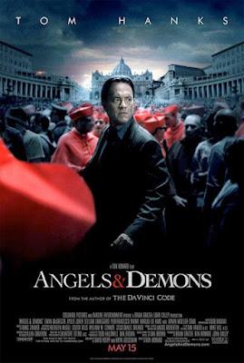 Angels & Demons [Latino]