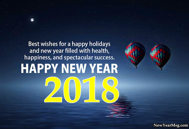 New Year 2018 WhatsApp Video Greetings