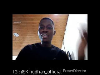 King Dhan Drops a New Freestyle