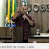 Em Icapuí, vice-prefeito detona prefeito e desmoraliza vereadores na Câmara