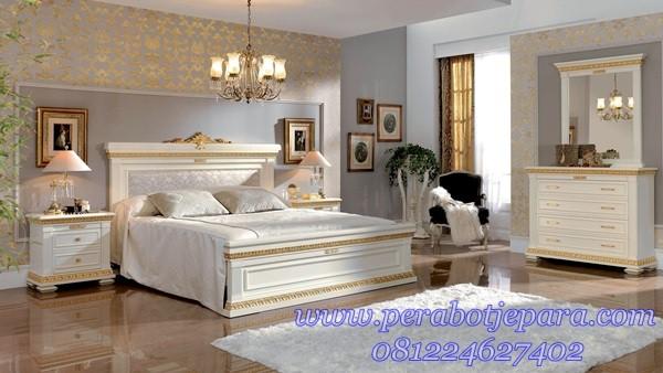 model tempat tidur ukir modern 1