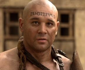 tatouage guerrier gaulois