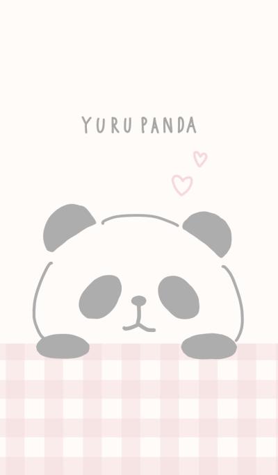 yuru panda otonairo(jp)
