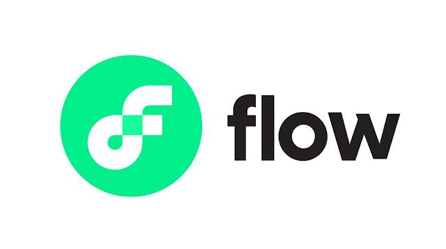 Gambar Logo Flow (FLOW)