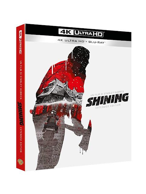 Shining Home Video