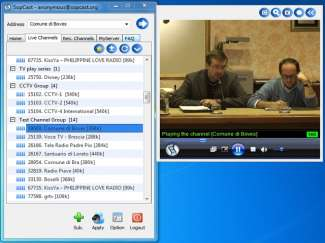 Sopcast 4. 0. 0 (free) download latest version in english on phpnuke.