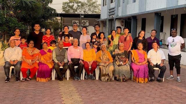 Family Reunion 2021