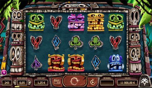 Main Gratis Slot Indonesia - Big Blox Yggdrasil