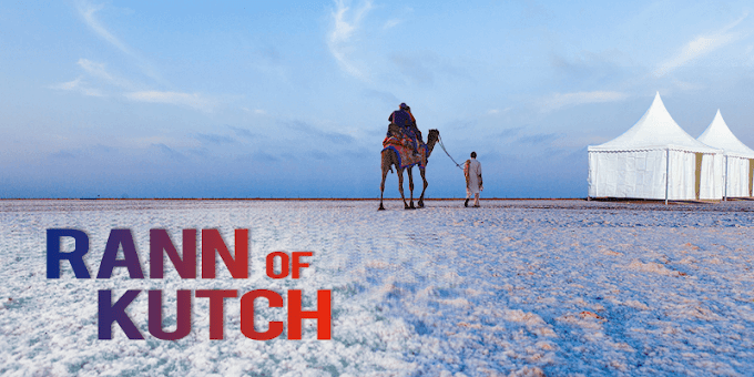Places to Visit in Kutch