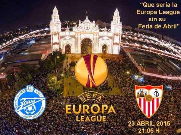 Zenit (2-2) Sevilla FC,