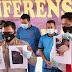 Tersangka Aniaya Polisi Dalam Aksi Demo Diancam 5 Tahun Penjara, 4 Pelaku Ditahan di Bandung